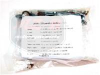 JAWA 250 SCHRAUBE SATZ F.MOTORGEHAUSE