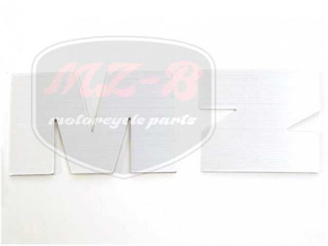 ETZ 150 ABZEICHEN F. KRAFTSTOFFBEHAELTER  M+Z PAAR /251/